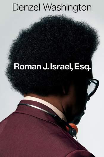 Roman J. Israel, Esq. Torrent - BluRay 720p/1080p Dual Áudio