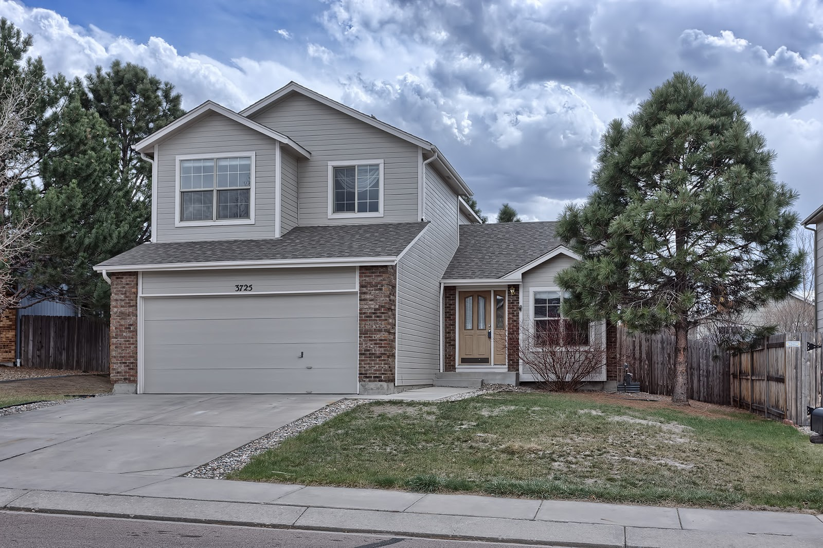 colorado springs real estate great 2 story home for sale in colorado springs