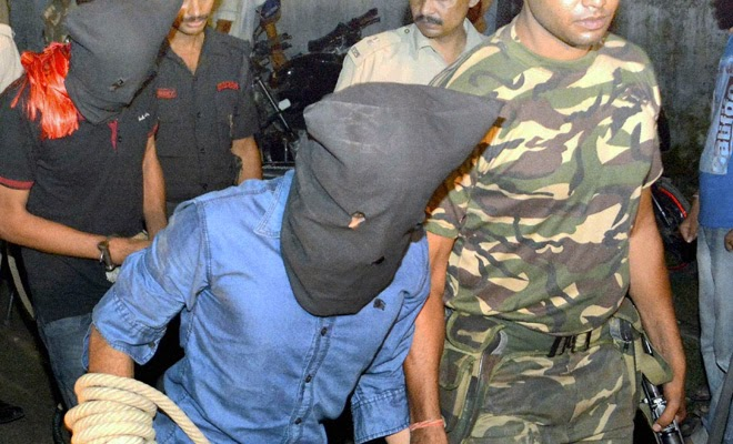 IM founder Yasin Bhatkal had reportedly planned to set up a module in Nepal.