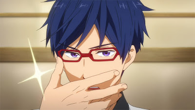 Download anime Free! Episode 4 Subtitle Indonesia , Free! Subtitle Indonesia