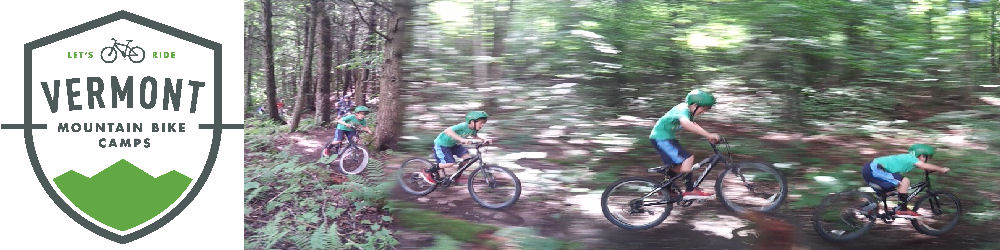 Vermont Mountain Bike Camps