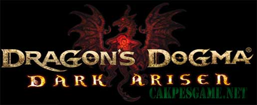 Dragons Dogma Dark Arisen Full Cracked-3DM