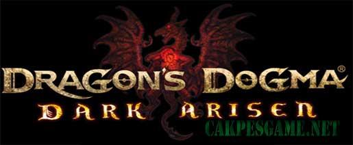 Dragons Dogma Dark Arisen Full Cracked-3DM