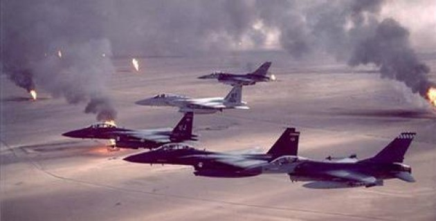 Pasukan Darat NATO Telah Siap Siaga Hadapai Rusia