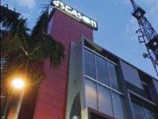 DSeason Hotel Surabaya Beralamatkan Di Jl Tenggilis Utara 14 Indonesia Jarak Ini Ke Bandara Internasional Juanda Kurang Lebih Hanya 5