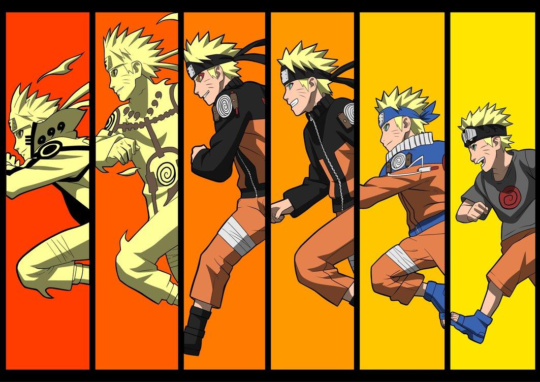 Saitoh s Renders Wallpapers Blog Naruto Shippuuden Wallpaper
