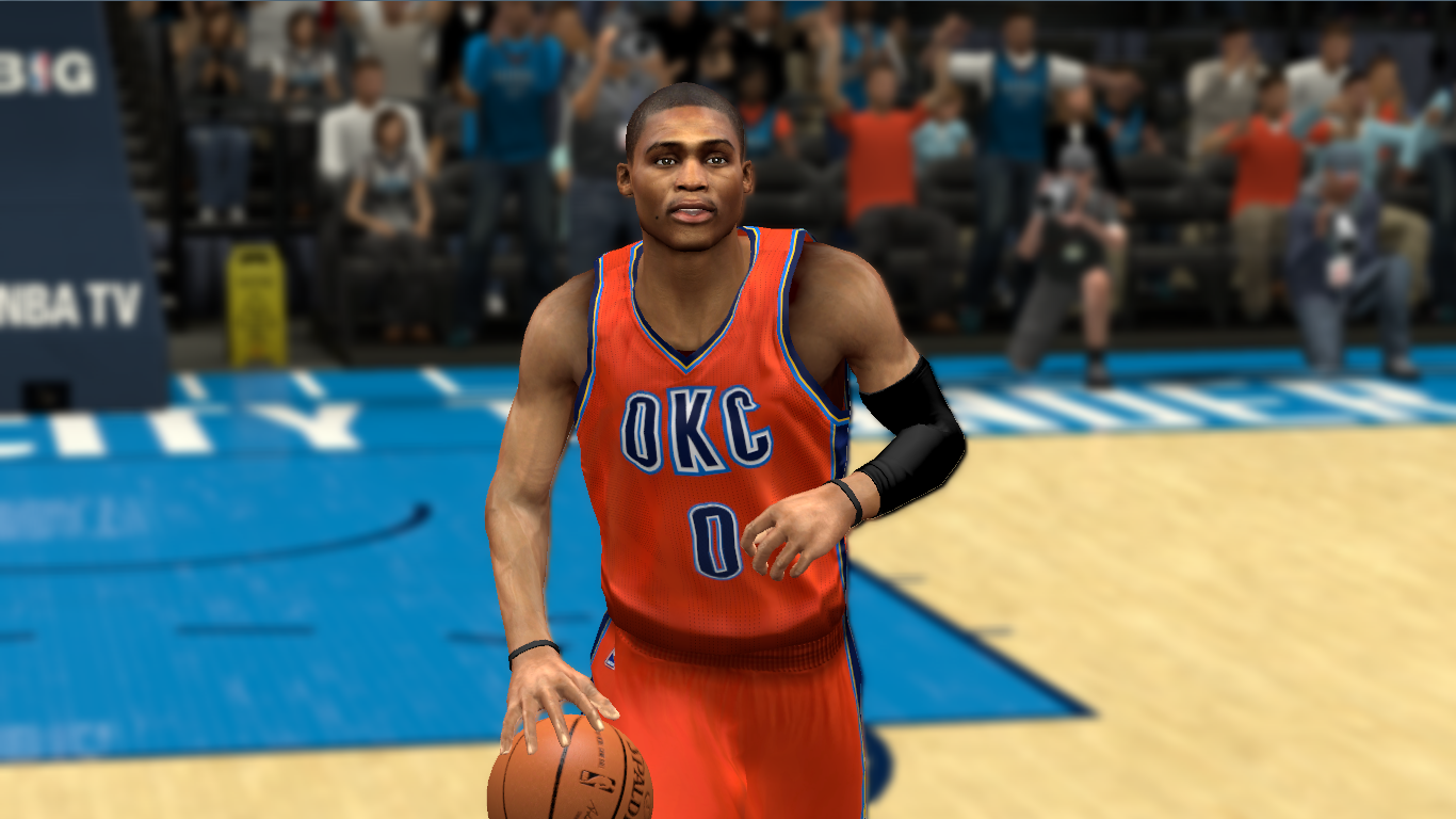 nba2k14 how to play without rookie