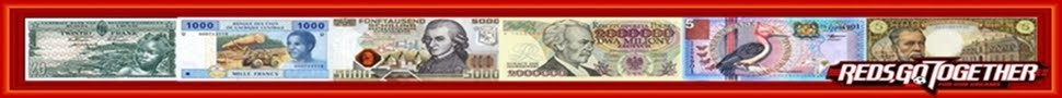 Banknotes of the World - Banknotes gallery Paper Money from  of around the world