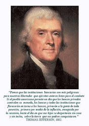 THOMAS JEFFERSON ... UN VISIONARIO ... (1802)