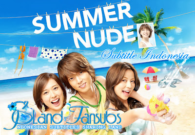 Subtitle Indonesia Summer Nude