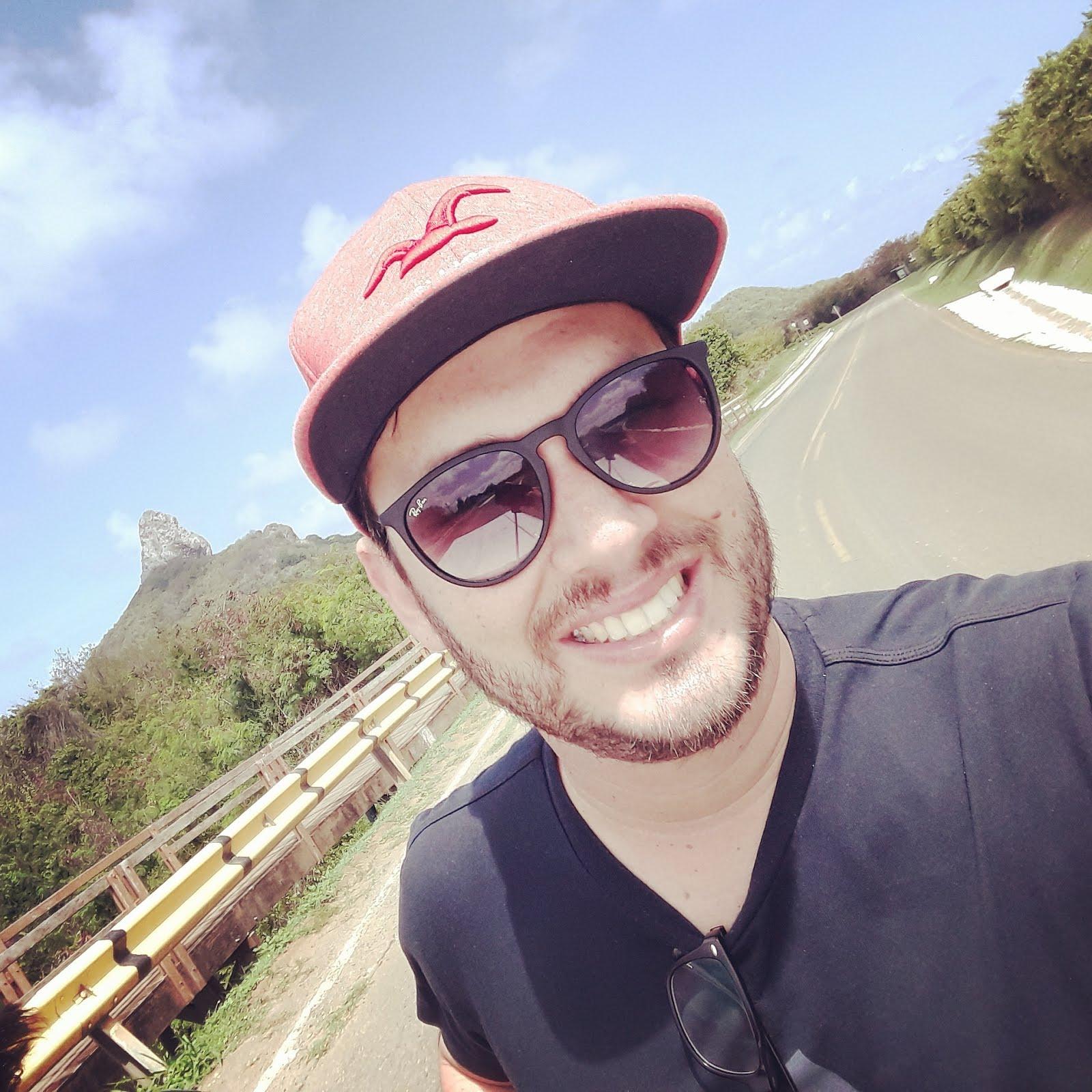 BRUNO GOMES - Blogger