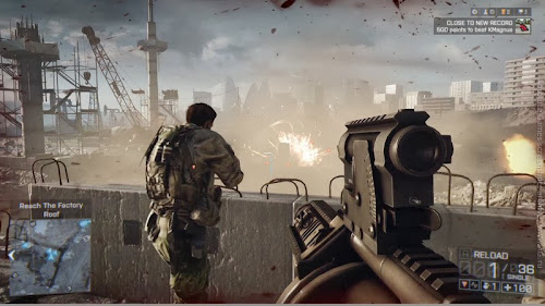 Battlefield 4 (2013) Full PC Game Mediafire Resumable Download Links