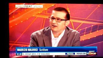 Chi mai avrebbe pensato che un giorno sarei andato in TV a presentare SOGNANDO PAOLO ROSSI ???