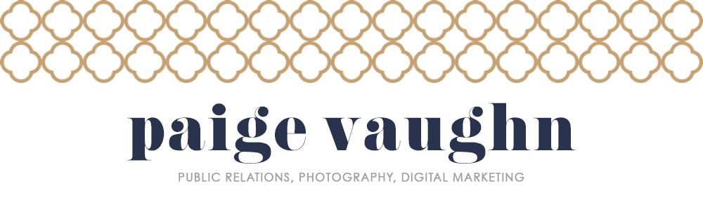 Paige Vaughn