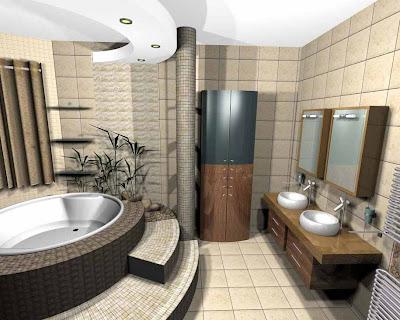 model kamar mandi kecil minimalis 10+ Desain Kamar Mandi Mungil Sederhana
