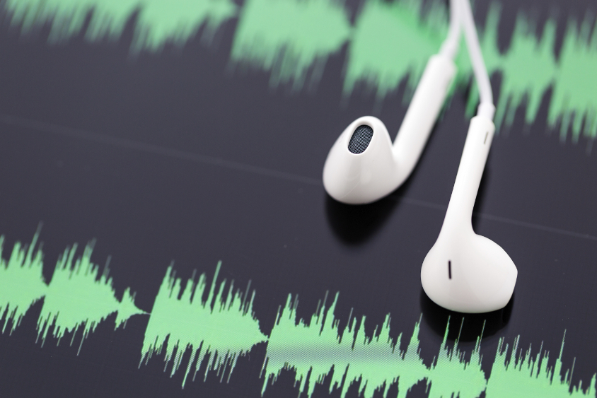 In-Ear Kopfhörer