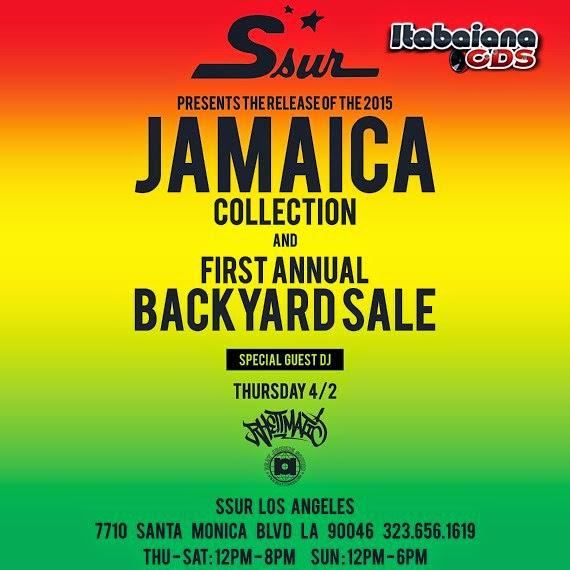 Seleção Jamaica