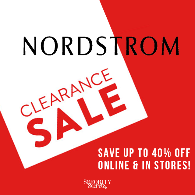 Shopping Tips for Nordstrom: 1. If you like the sound of early access to the Anniversary Sale and $20 back on $2, spent, apply for a Nordstrom Rewards credit card. 2. Competitor's prices and coupons are matched. 3. There is no time limit or strict policy for returns, but Nordstrom is more likely to grant a refund the sooner you send items back.