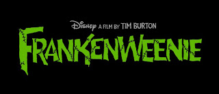 Frankenweenie Picture 1
