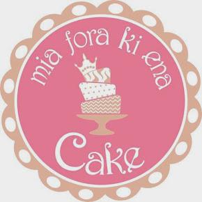 Μια φορά κι ένα...Cake