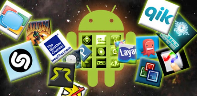10 Exclusive Android Applications
