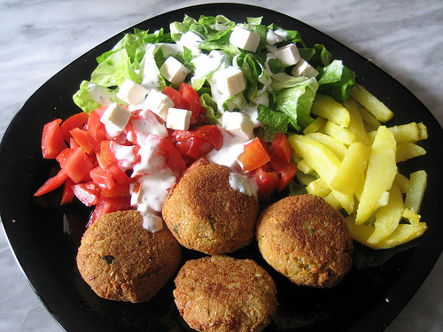 Comida vegetariana taringa - Comida vegetariana facil de preparar ...