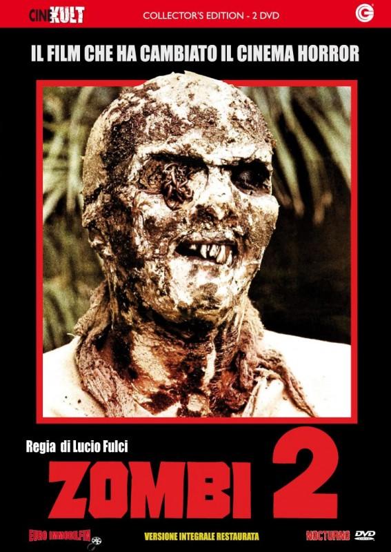 Retrospettiva cinema Zombie: il sesto episodio