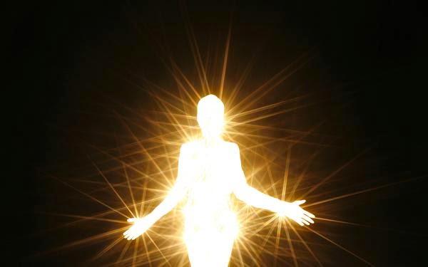 чрез вас изгрява Светлината на нова епоха