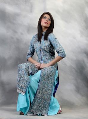 latest dress style