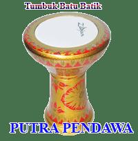 TUMBUK BATU batik