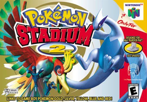 descargar pokemon stadium 2 en espanol para pc