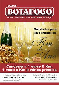 Clique na Imagem. Novidades da Loja Botafogo