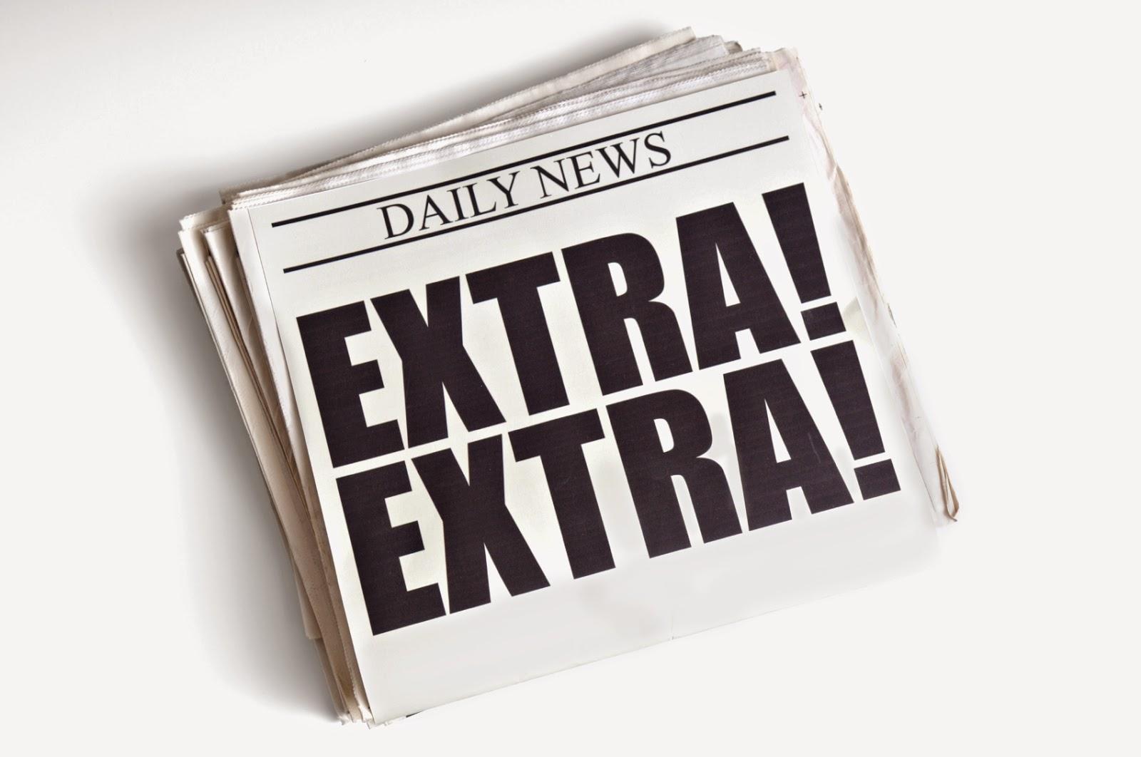 Clique aqui e conheça jornais de vários continentes!