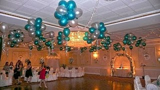 Balon Lampion Standard Dengan Pita