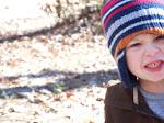 Jackson Garit, age 5