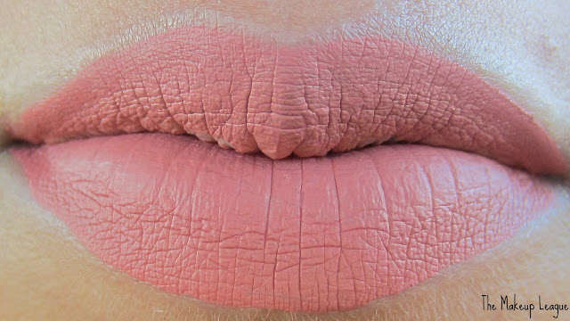 la girl matte flat finish gloss fleur