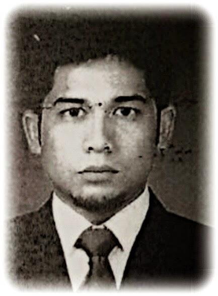Mohd Juwaidi b. Mahmood