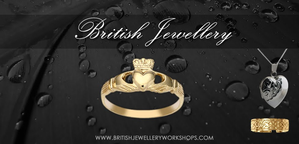 Blog- British Jewellery Workshops