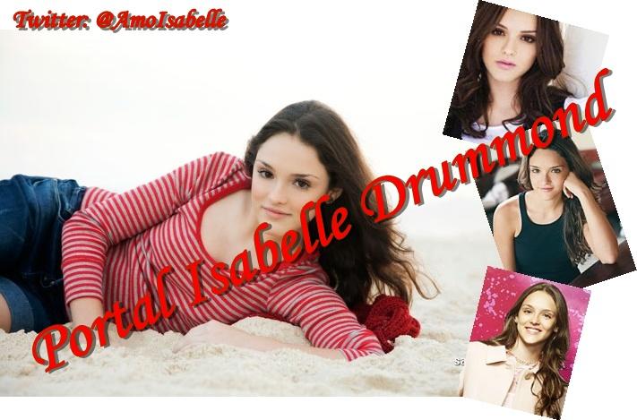 Portal Isabelle Drummond