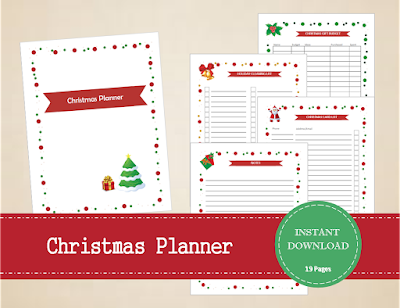 https://www.etsy.com/listing/249356173/printable-christmas-planner-kit-with-19