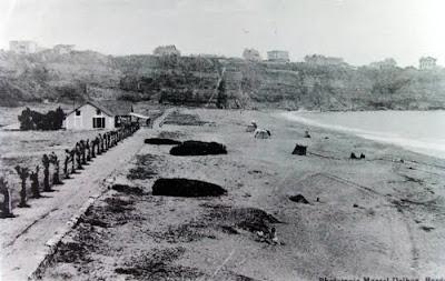 Dakat974 ylang ylang des nattes anciennes photo de la plage de la chambre d 39 amour anglet et - Plage de la chambre d amour ...