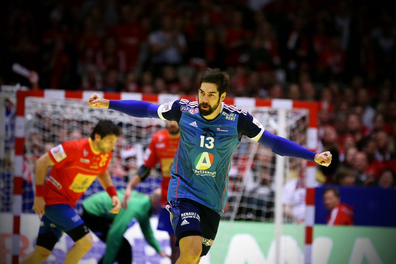 Karabatic, MVP del Europeo 20|14 | Mundo Handball