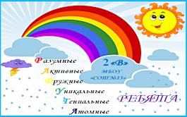 Блог класса 2015-2020