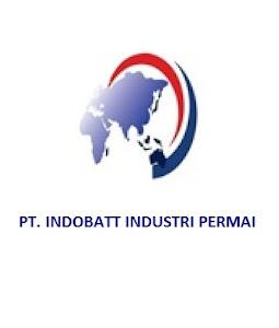 Lowongan Kerja PT Indobatt Industri Permai