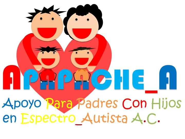 Apapache_A :  Apoyo Para Padres Con Hijos en Espectro Autista a.c.