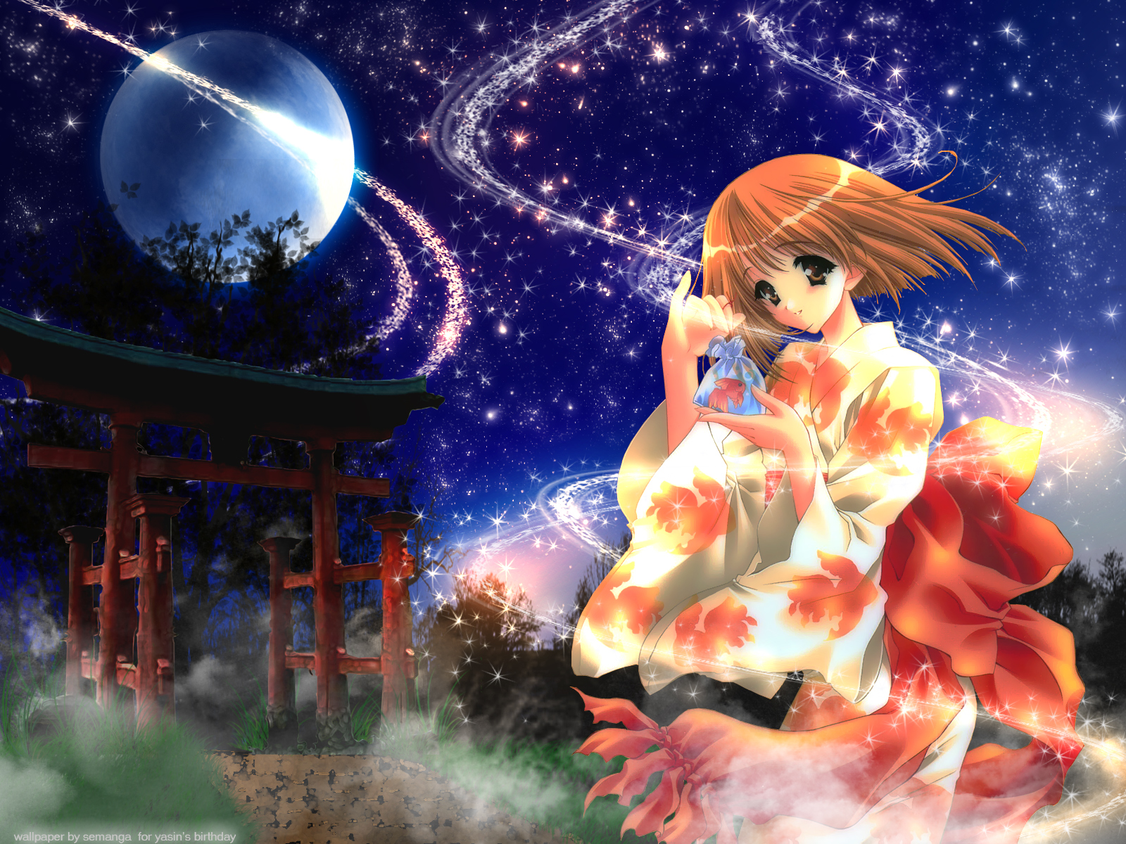High Definition Wallpapers: Anime Wallpapers
