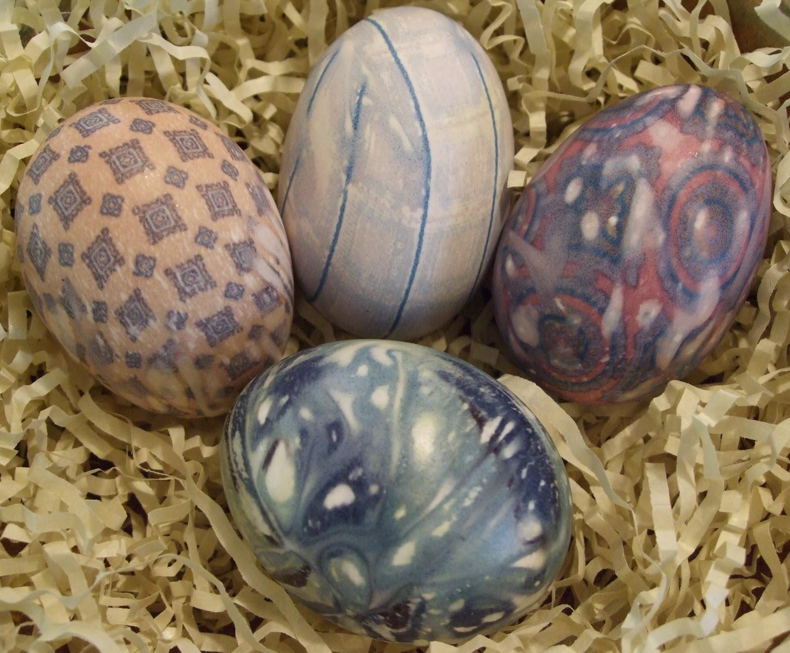 pam u0027s backyard chickens silk tie dyed eggs