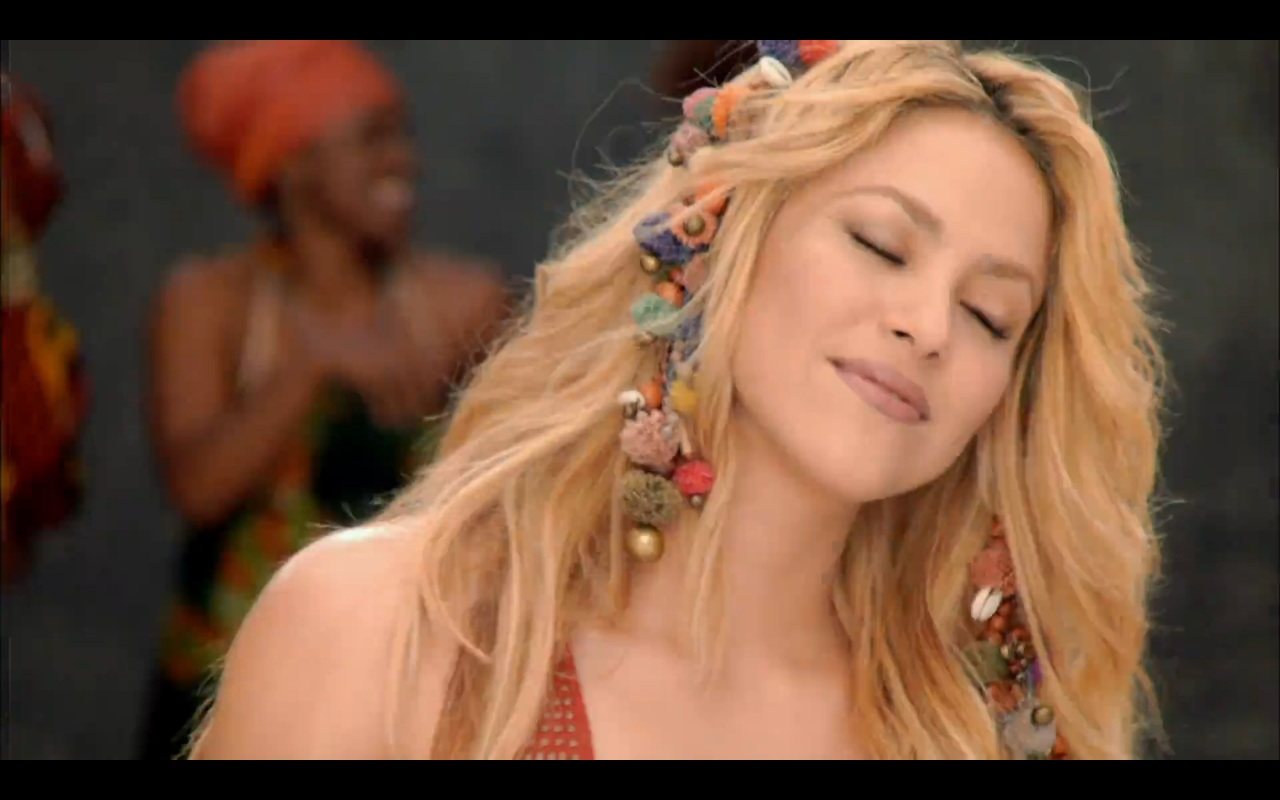 Shakira arabic music mp3 download