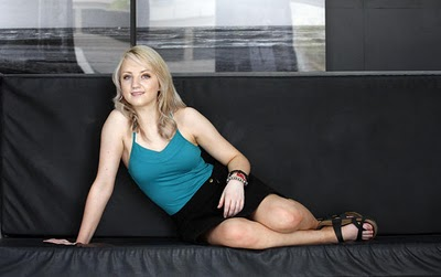Evanna Lynch Hot Pictures 20111