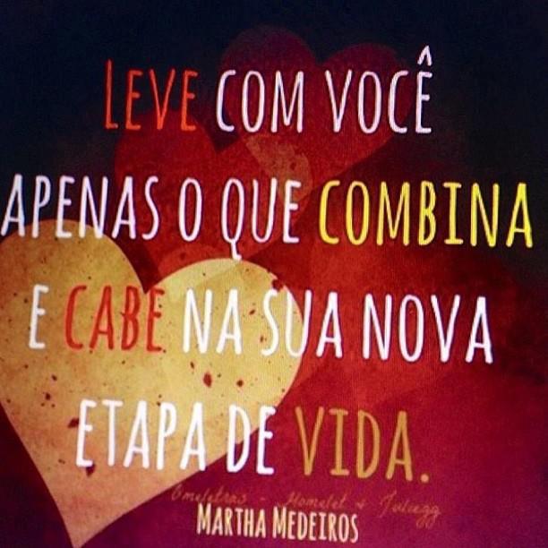 Frases De Famosos Martha Medeiros